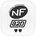 Norme NF A2P